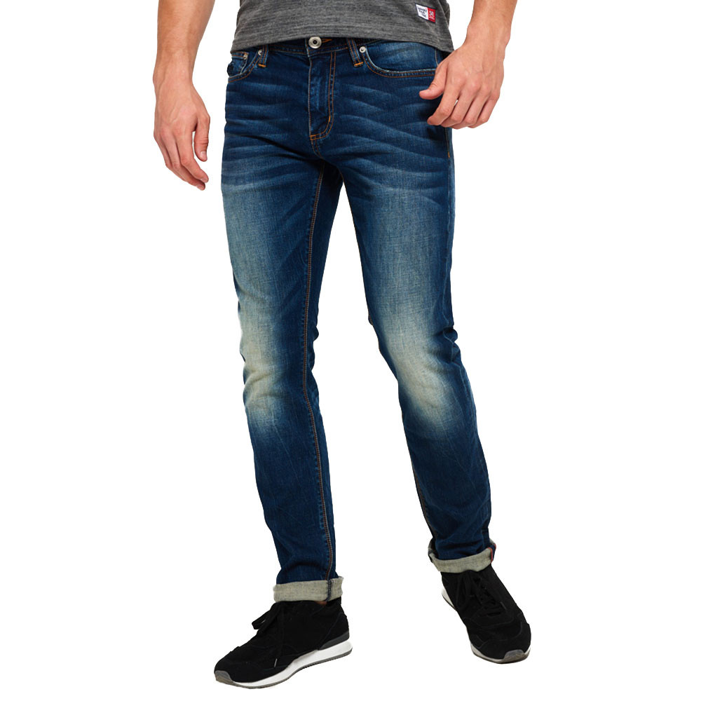 Slim Jeans Homme