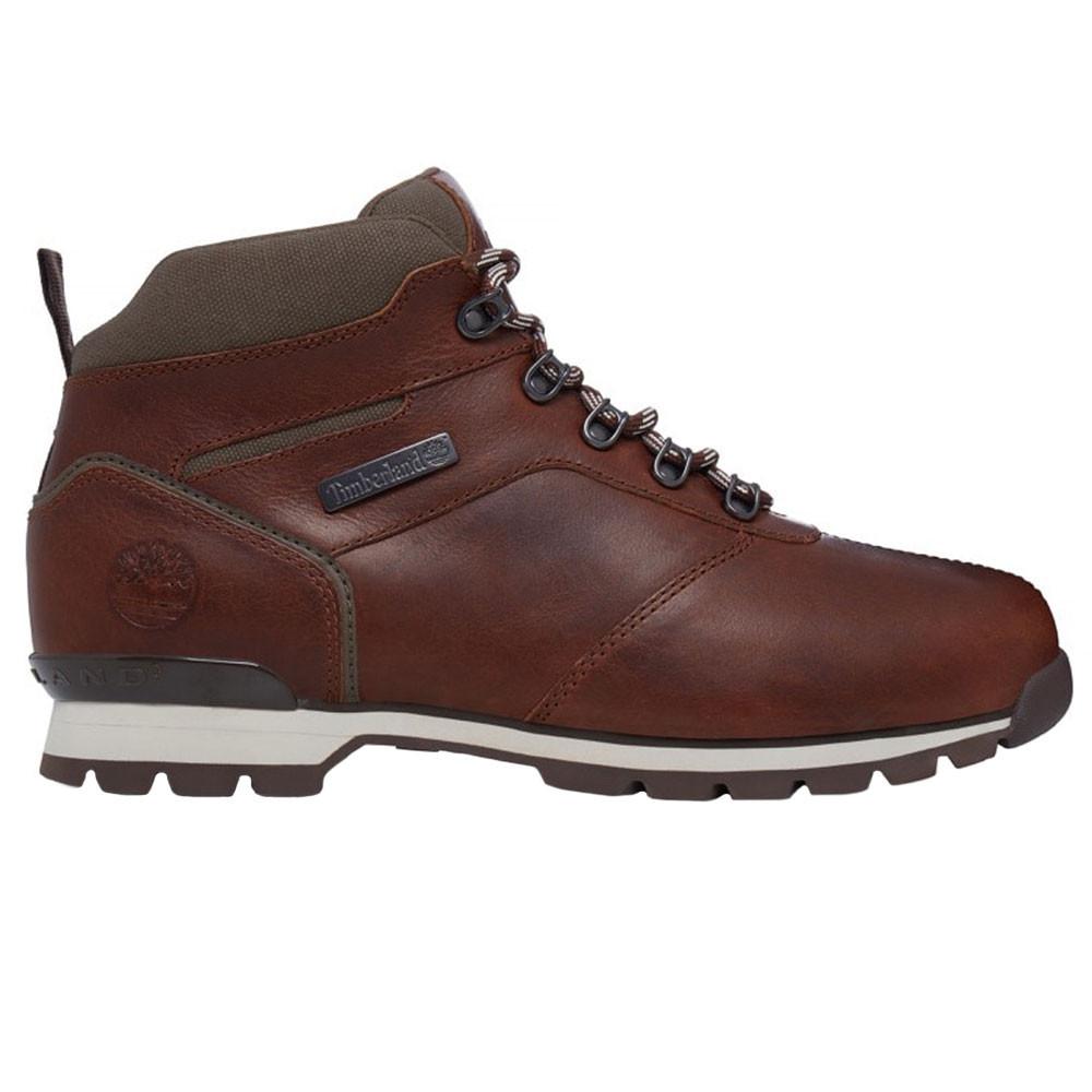 MARRON Splitrock 2 Chaussure cher pas TIMBERLAND Homme zMUqpSV