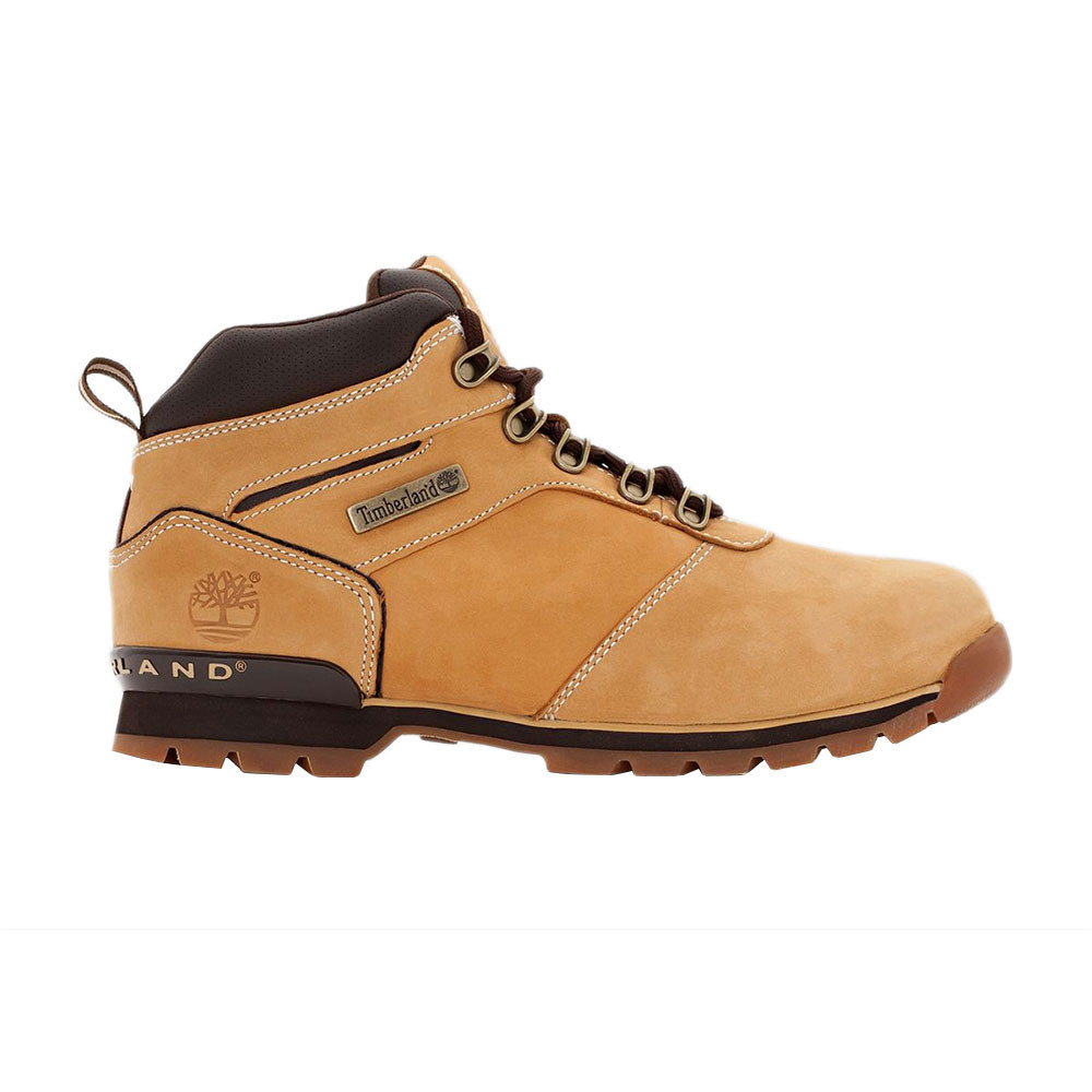 bottines homme timberland