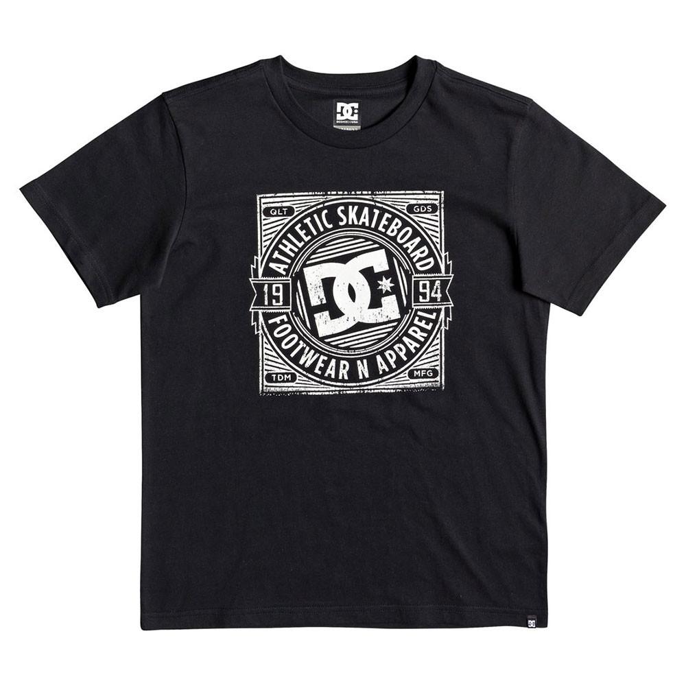 Spot Rusher T-Shirt Mc Garçon