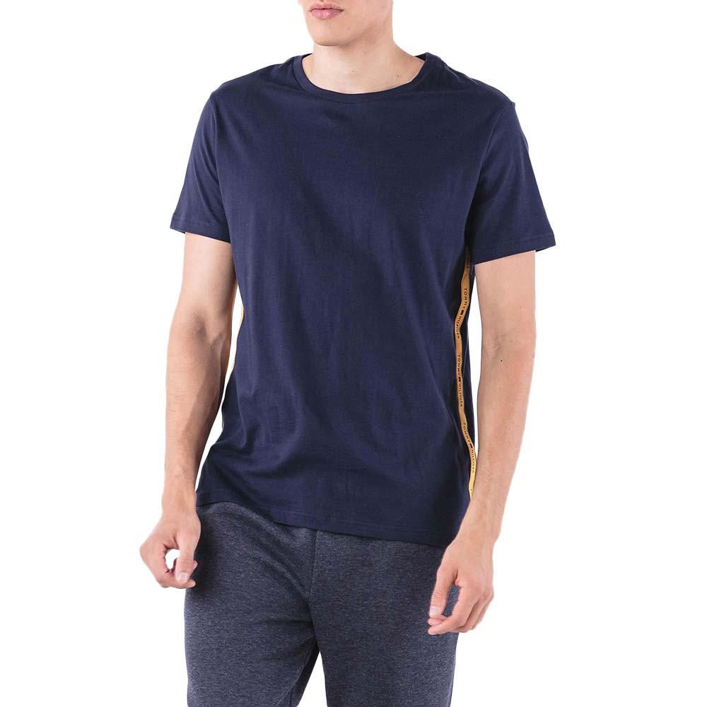 Ss T-Shirt Mc Homme