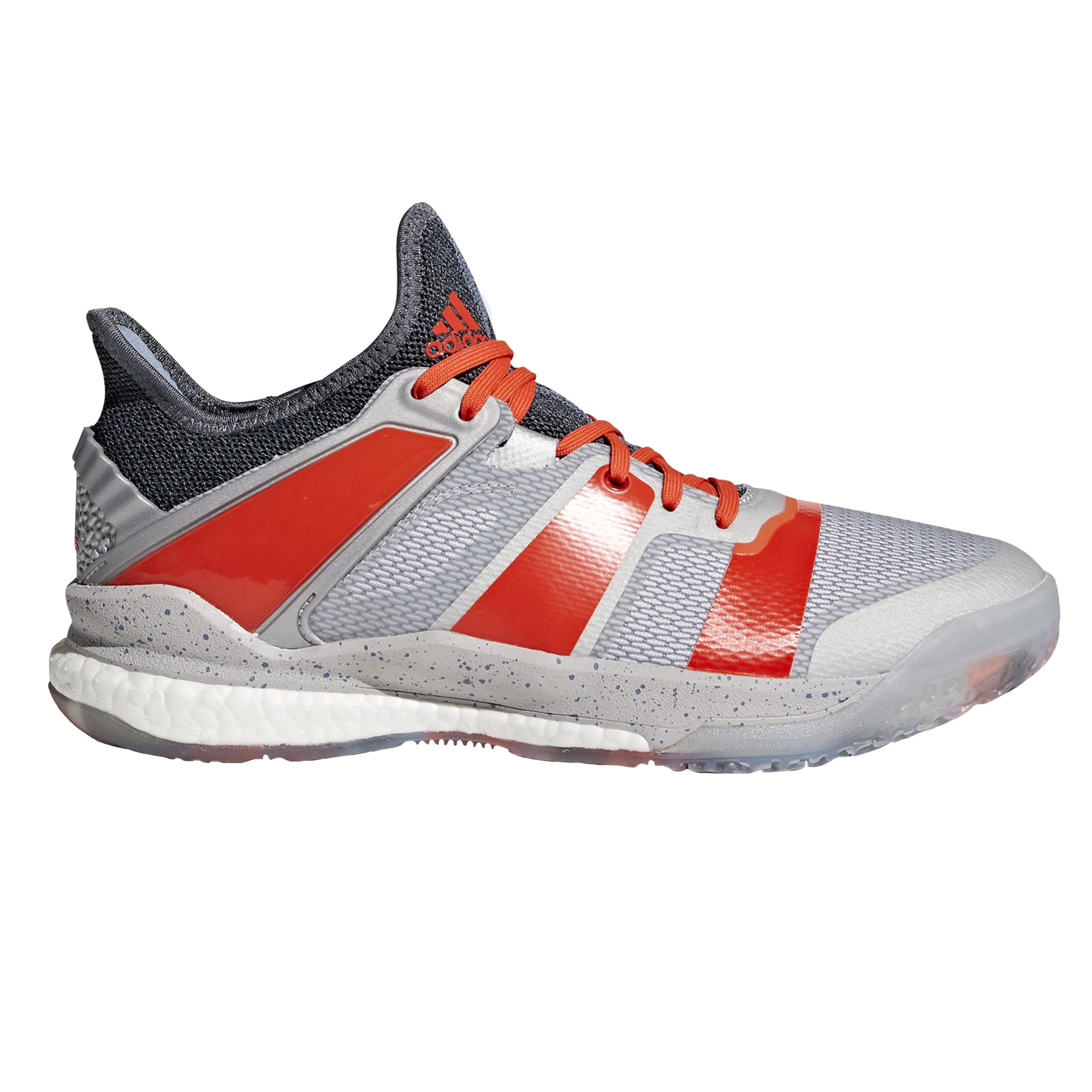 Stabil X Chaussure Handball Homme ADIDAS MULTICOLORE pas
