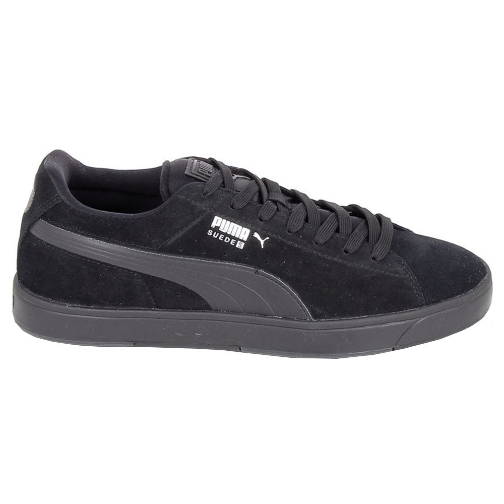 chaussure homme puma suede