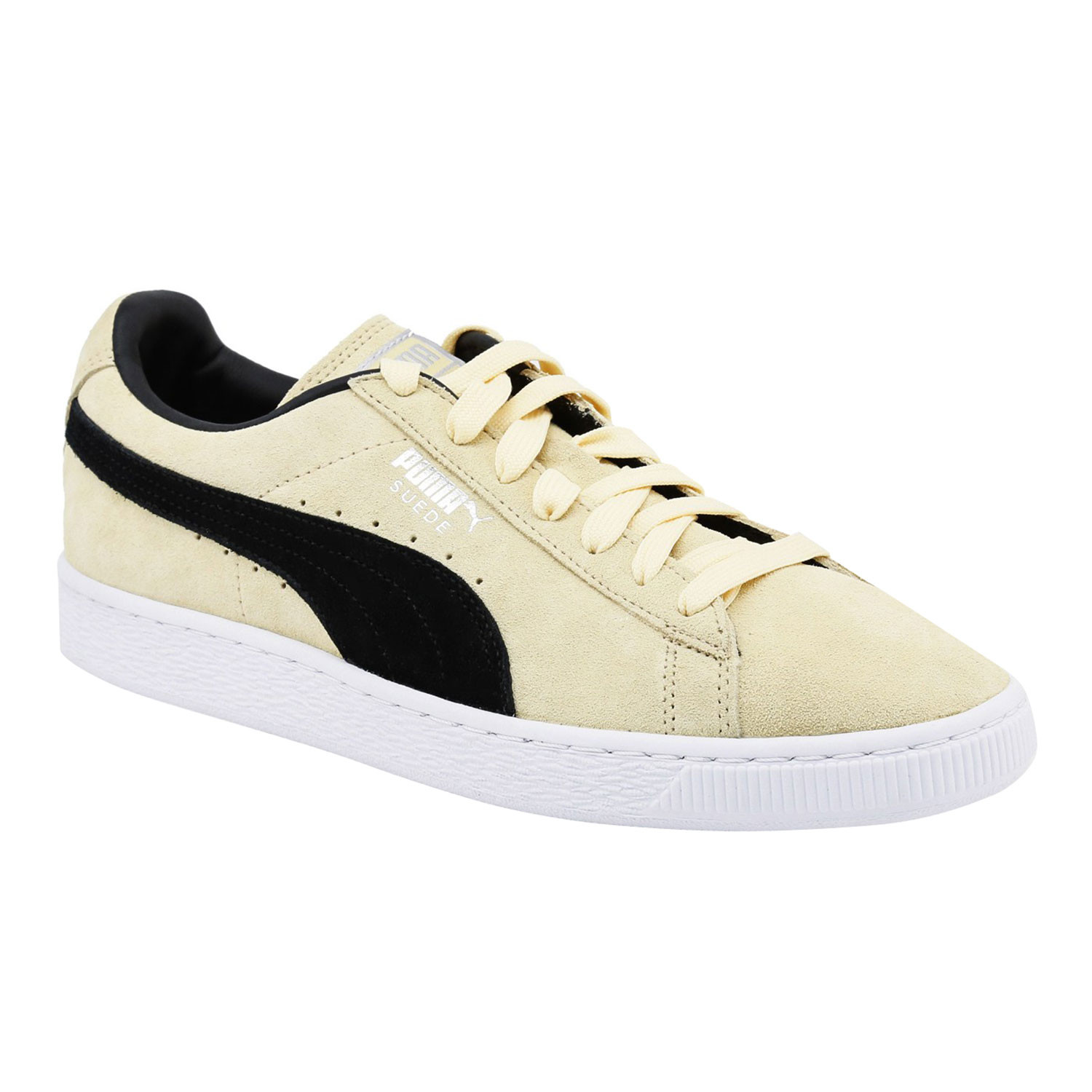 chaussure puma suede homme pas cher