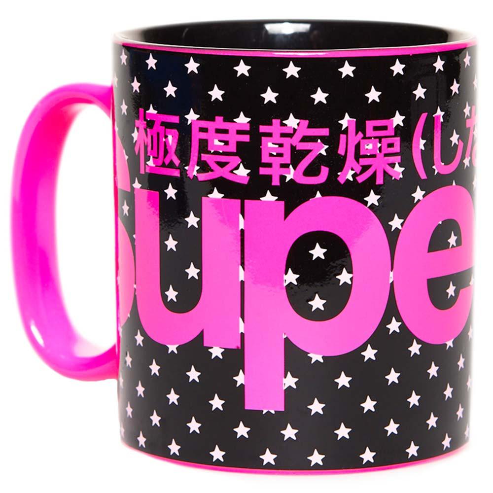 Super Logo Mug Femme