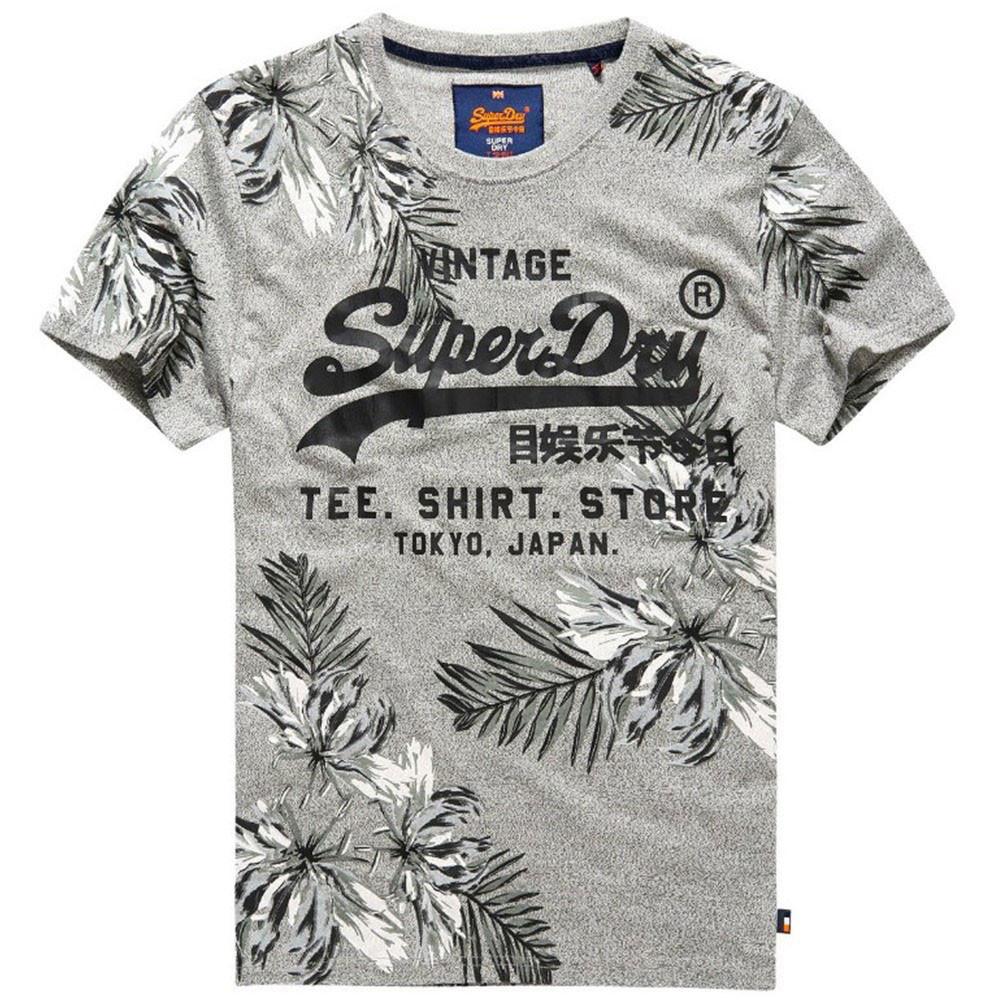 Surf Store T Shirt Mc Homme SUPERDRY pas cher T shirt