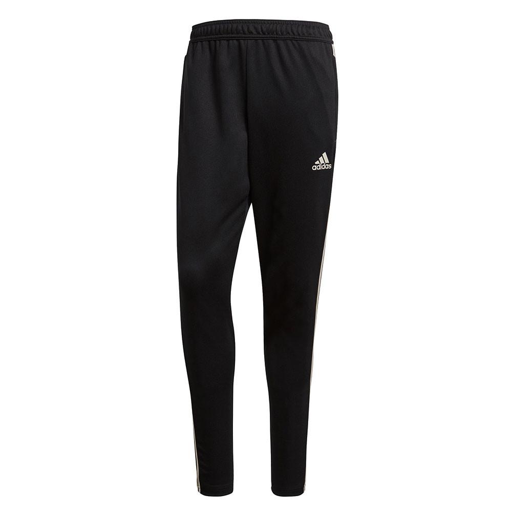 Tan Tr Pantalon Jogging Homme ADIDAS NOIR pas cher