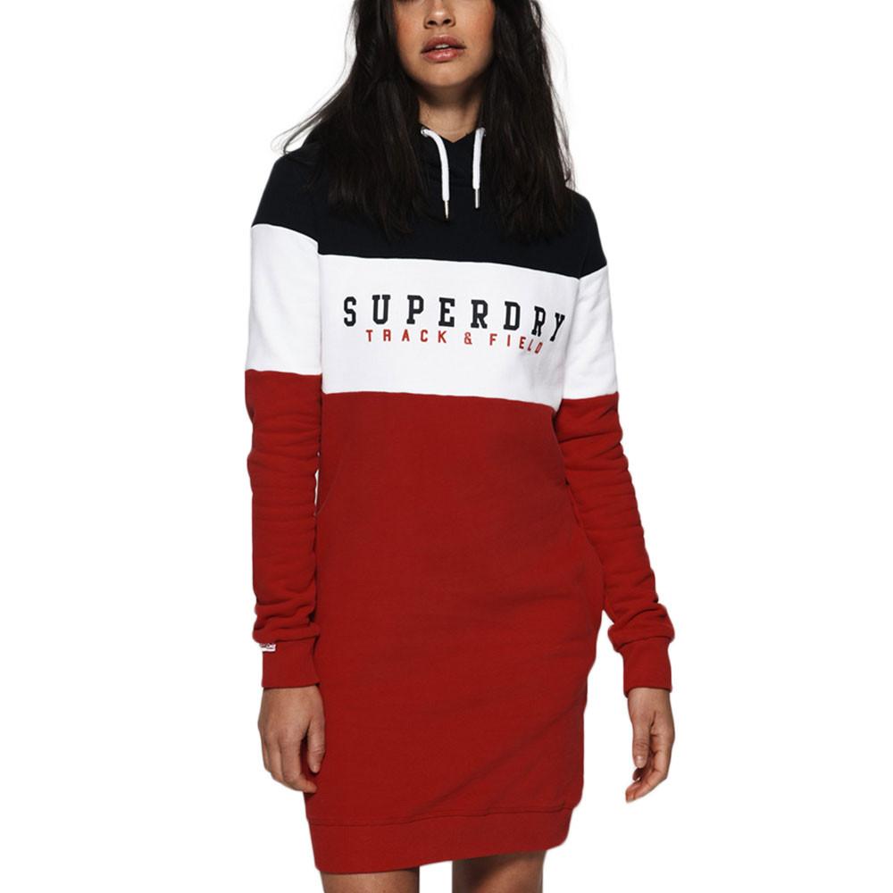 robe sweat adidas femme