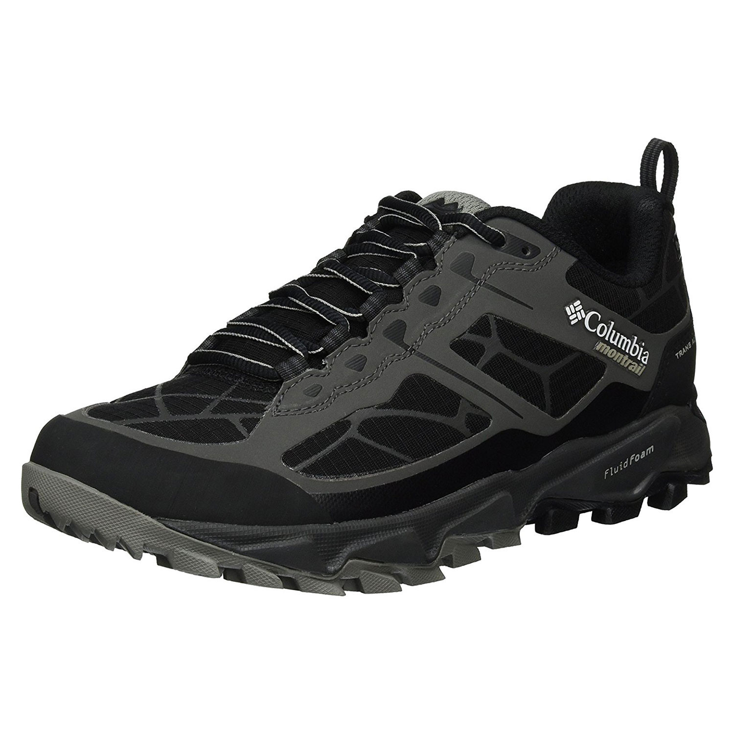 Columbia Trans Alps Ii Outdry Chaussure Trail Homme  - Chaussures Chaussures-de-running Homme