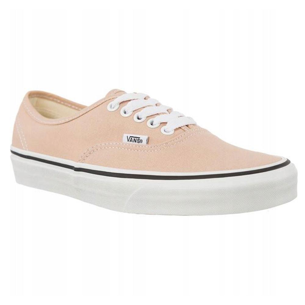 chaussure vans femme beige