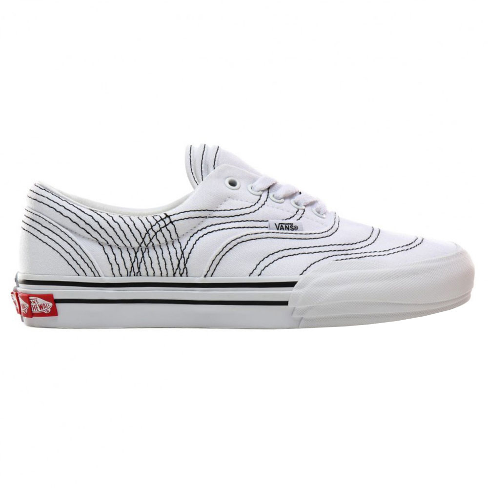 chaussure femme blanche vans
