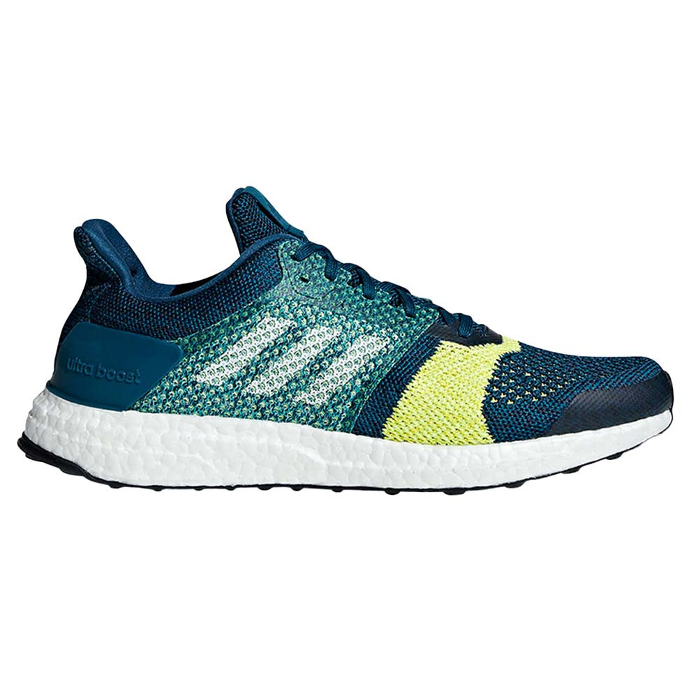 Ultraboost Chaussure Homme ADIDAS MULTICOLORE pas cher