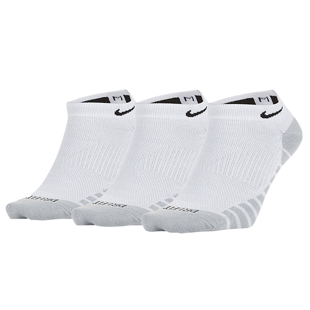 save off ever popular where to buy Unk Dry Ltwt Ns Pack 3 Chaussettes Homme NIKE GRIS pas cher ...