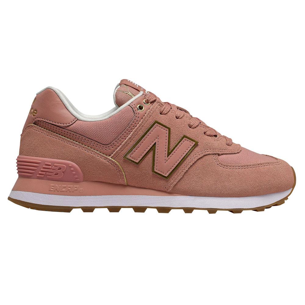 chaussures femme new balance rose