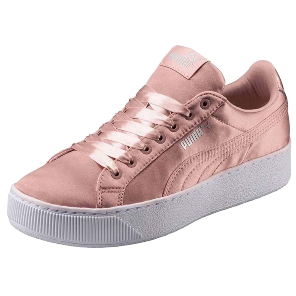 chaussure femme puma vikky platform