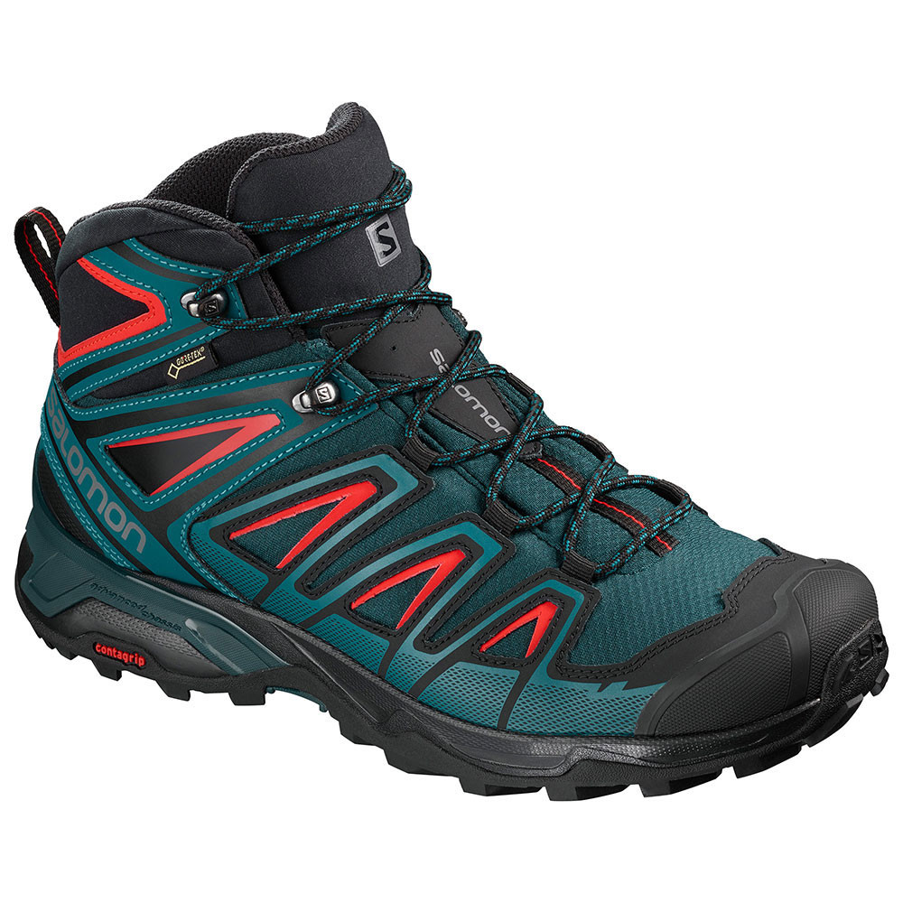 X Ultra 3 Mid Gtx Chaussure Homme