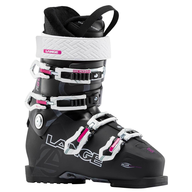 Xc 80 W Chaussure De Ski Femme LANGE NOIR pas cher
