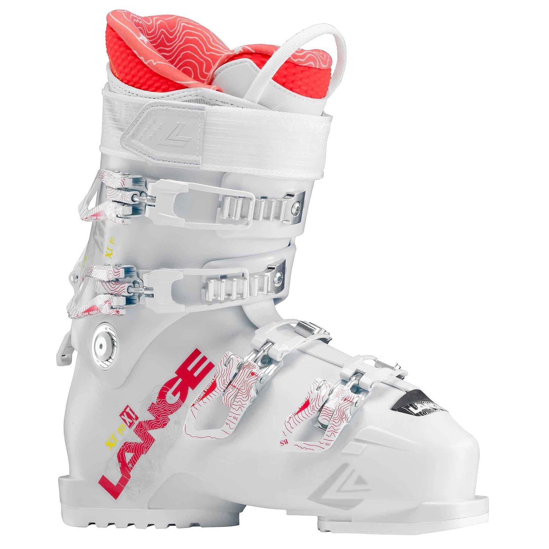 Xt 70 W Chaussure De Ski Femme LANGE BLANC pas cher