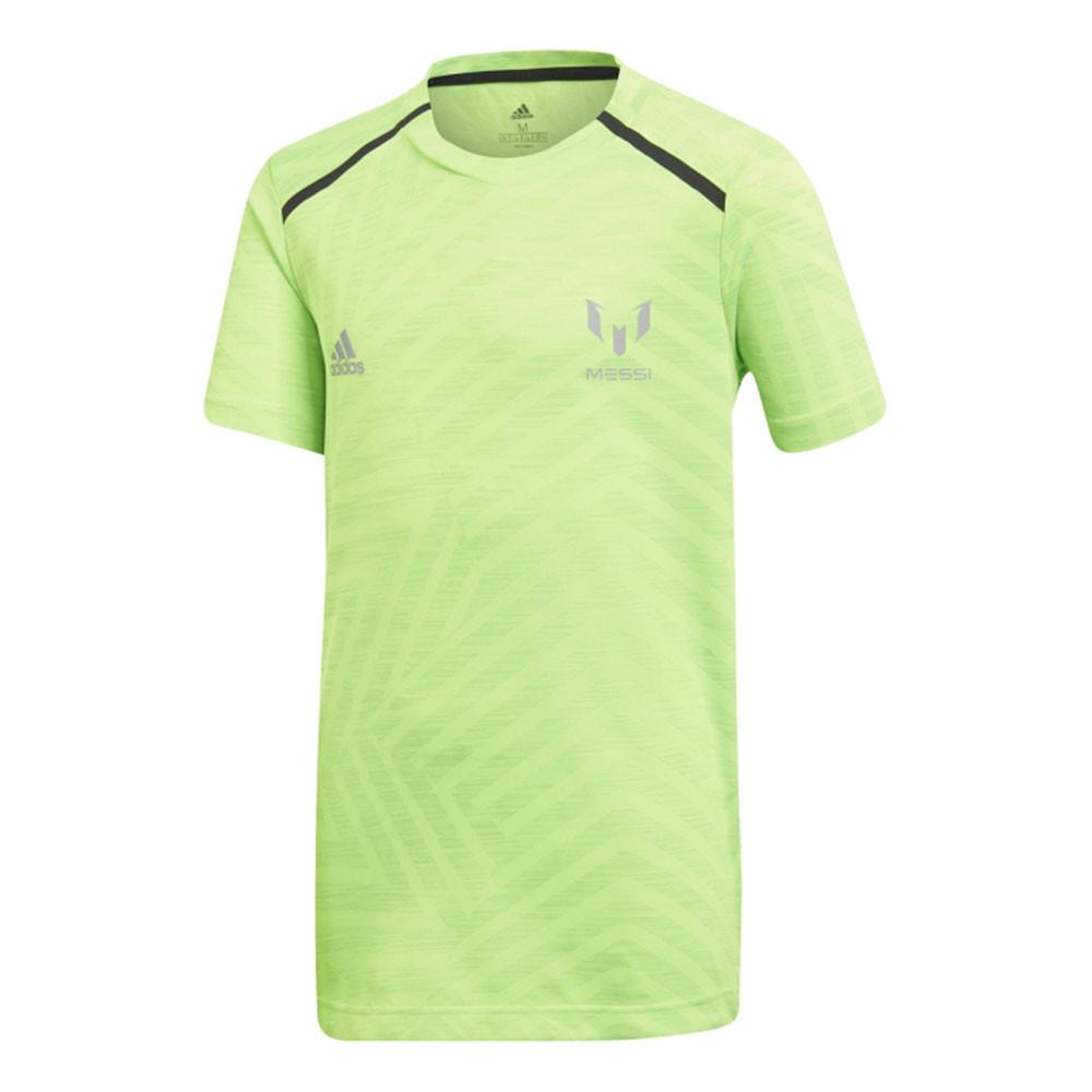 Yb M Icon Jer T-Shirt Mc Garçon