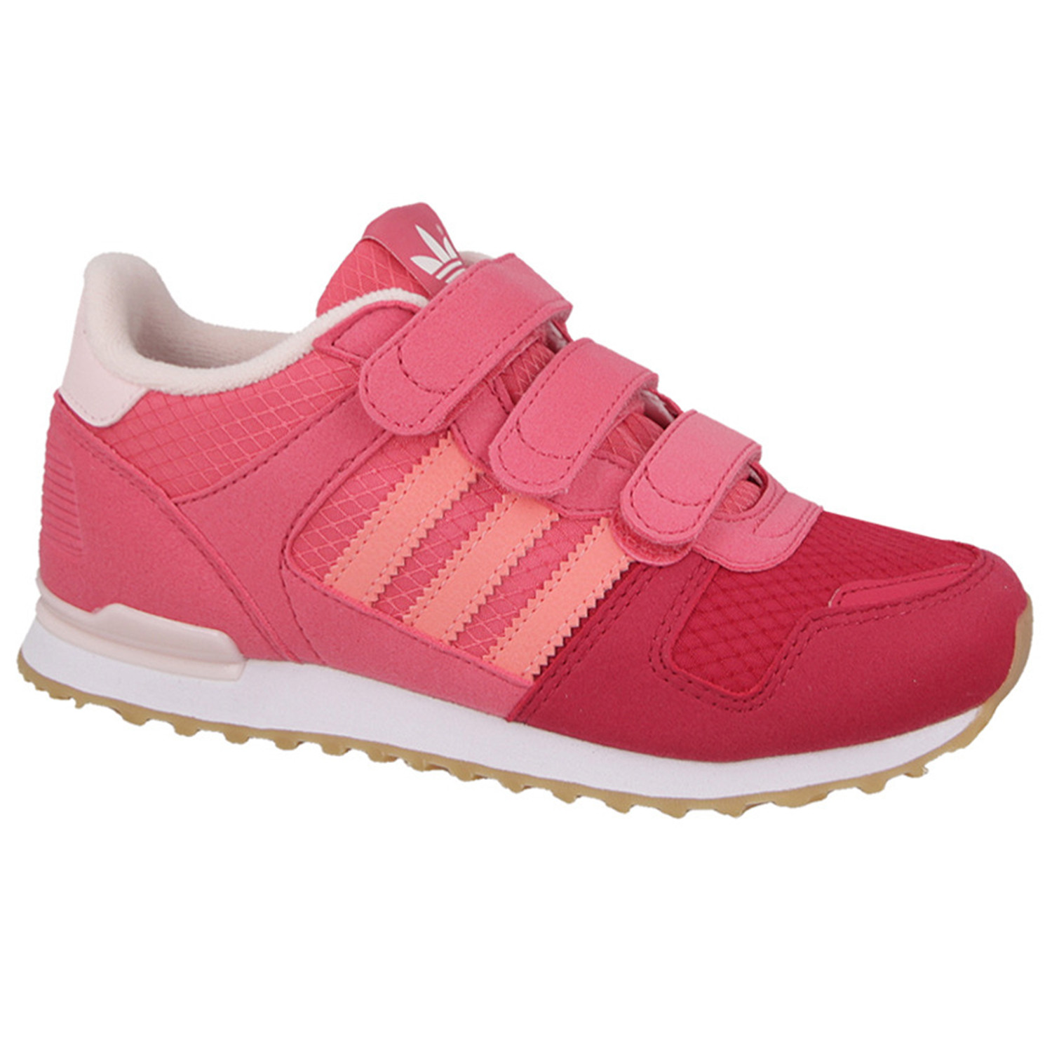 Chaussures De Marque Zx 700 Cf Chaussure Fille Adidas Rose Pas Cher Baskets Basses Rtxxpaqa-144525-7455475 Customers First