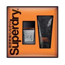 1. Superdry Man Coffret Parfums Homme