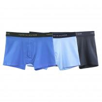 1U87906356 Pack 3 Boxers Homme