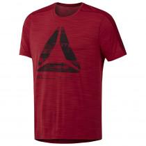 Ac Graphic Move T-Shirt Mc Homme