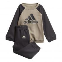 Adidas Logo Fleece Jogger Ensemble Survetement Bebe Garçon