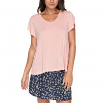 All About Sun T-Shirt Mc Femme