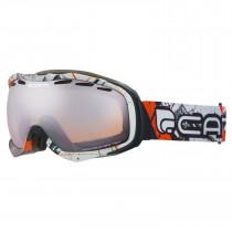 Alpha Masque De Ski Homme