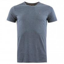 Basic Reg Stp Cn T-Shirt Mc Homme