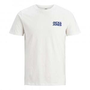 0. Corp Logo T-Shirt Mc Homme