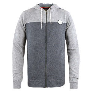 0. Shd Fleece Sweat Zip Homme
