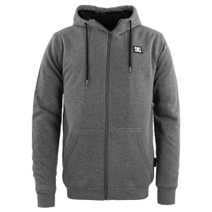 0. Sherpa Zh Sweat Zip Homme