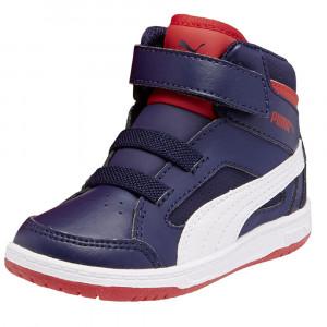 Rebound V2 Hi Chaussure Bebe