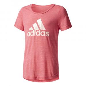 Yg Id T-Shirt Mc Fille