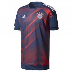 Fcb Prematch Maillot Homme