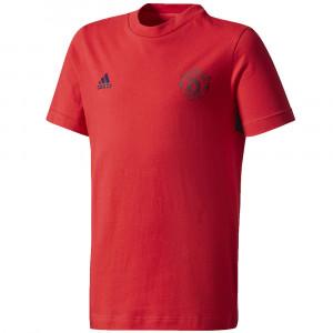 Mufc T-Shirt Mc Garçon
