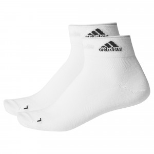 R Ligh Ank Pack 2 Chaussettes Unisexe
