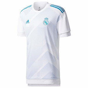 Real Madrid Maillot Mc Homme