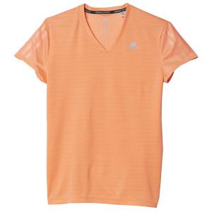 Rs Ss T-Shirt Mc Femme