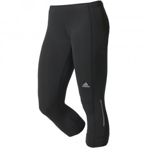 Run 3/4 Tight Collant Femme