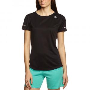 Run T-Shirt Mc Femme