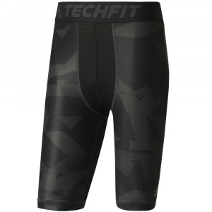 Techfit Chill Printed Cuissard Homme