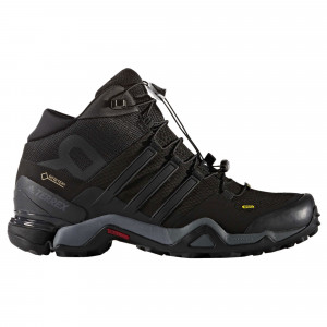 Terrex Fast R Mid Chaussure Homme