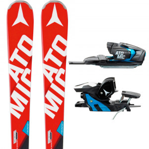 Redster Edge Gs Ski + Xt 12 Fixations Homme