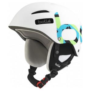 B-Style Casque Ski Unisexe