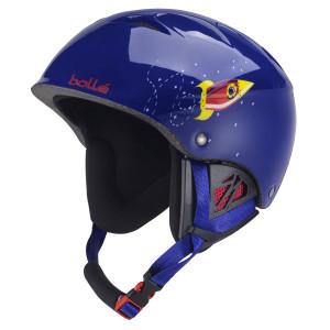 B-Kid Casque Ski Garçon