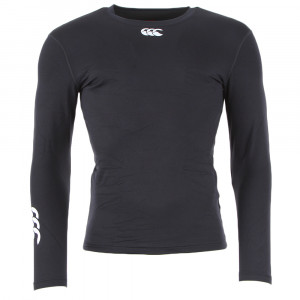 Cold Long Sleeve Top Sous Vetement Technique Ml Homme