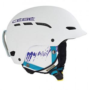 Dusk Casque Ski Unisexe